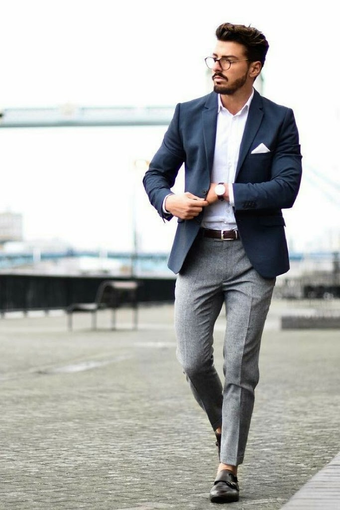 9f88795ef73fe La (r)evolución de la moda masculina - Javier CañizaresJavier Cañizares